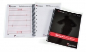 A5 coaches notepad - Rugby