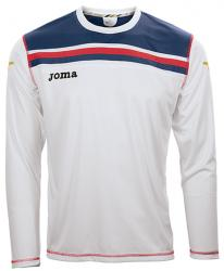 JUNIOR TEAM KIT DEAL - BRASIL White/Navy/Red