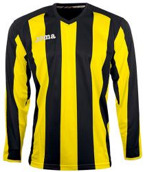 JUNIOR TEAM KIT DEAL - PISA Yellow/Black