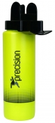 Precision Hygiene Bottle Lime/ Black